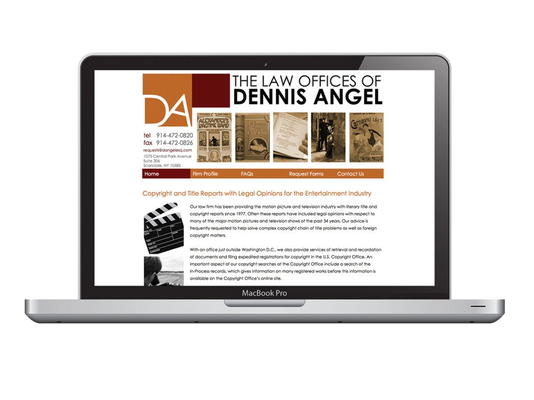 Dennis Angel Law