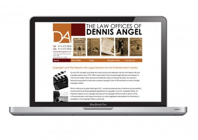 Dennis Angel Law