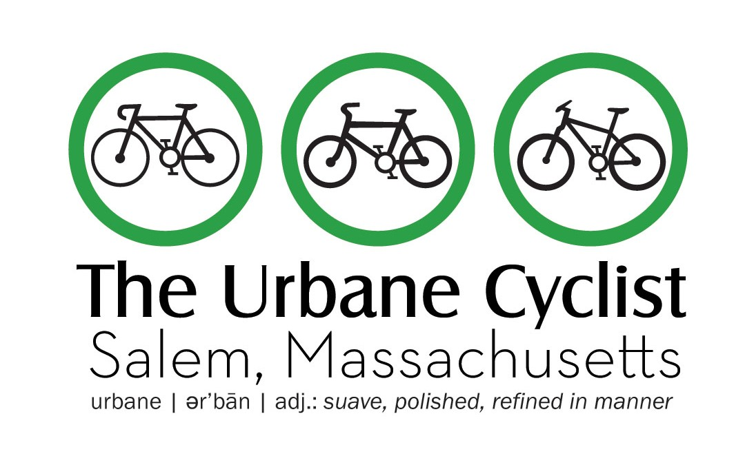 The Urbane Cyclist